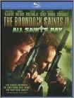 The Boondock Saints II: All Saints Day (Blu-ray Disc) (Eng/Fre/Por/Spa) 2009