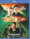Doctor Who: The Waters Of Mars [blu-ray] 9741198