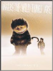 Where the Wild Things Are (DVD) (Enhanced Widescreen for 16x9 TV) (Eng/Fre/Spa) 2009