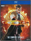 Warner Home Video Dr Who-complete Specials [blu-ray/5 Disc] 9741365