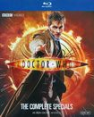 Doctor Who: The Complete Specials [5 Discs] [blu-ray] 9741365