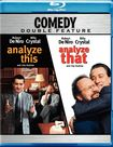 Analyze This/analyze That [p & s] [blu-ray] 9741461