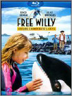 Free Willy: Escape from Pirate's Cove (Blu-ray Disc) (2 Disc) (Enhanced Widescreen for 16x9 TV) (Eng/Fre) 2010