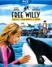 Free Willy: Escape From Pirate's Cove [2 Discs] [blu-ray/dvd] 9741489