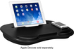 Creative Essentials - Smart Media Desk 2 Lap Desk - Black
