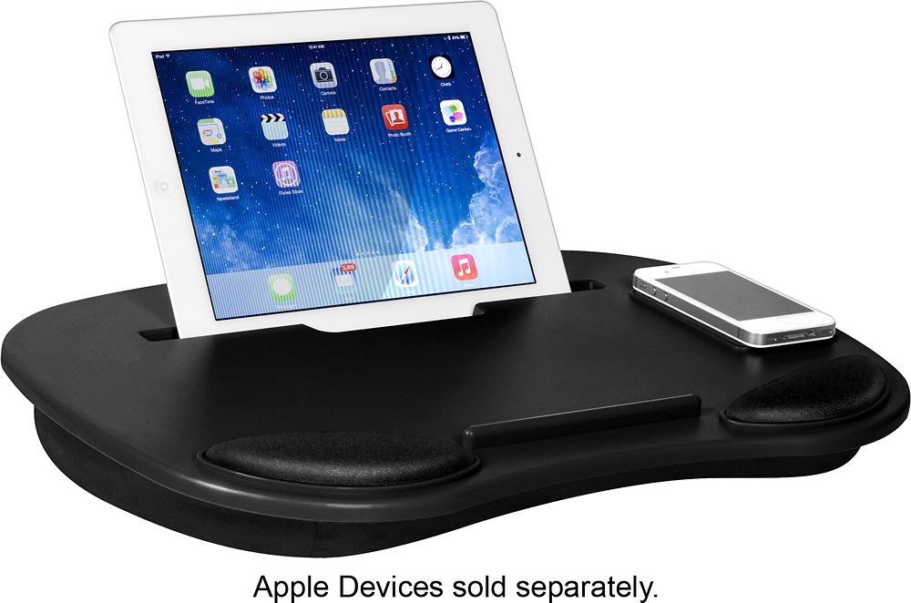 Creative Essentials - Smart Media Desk 2 Lap Desk - Black