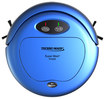 Techko Maid - Super Maid Robotic Vacuum - Blue