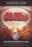2010 At & t Cotton Bowl (dvd) 9746245