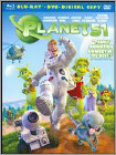 Planet 51 (Blu-ray Disc) (2 Disc) (Digital Copy) (Eng/Ger) 2009
