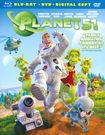 Planet 51 [2 Discs] [includes Digital Copy] [blu-ray/dvd] 9748525