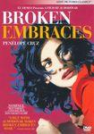 Broken Embraces (dvd) 9748543