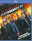 Armored [blu-ray] 9748589