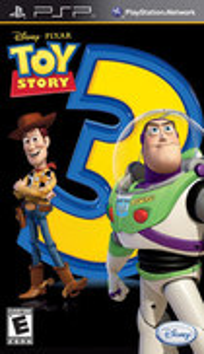 Disney/pixar Toy Story 3 - Psp 9749367