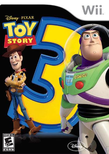 Disney/Pixar Toy Story 3 - Nintendo Wii