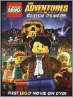 LEGO: The Adventures of Clutch Powers (DVD) (Enhanced Widescreen for 16x9 TV) (Eng/Spa/Fre) 2009