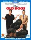 Old Dogs [3 Discs] [includes Digital Copy] [blu-ray/dvd] 9750008