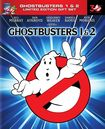 Ghostbusters 1 & 2 Gift Set: Mastered In 4k [ultraviolet] [includes Digital Copy] [blu-ray] 9750096