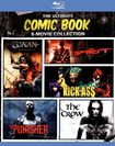 The Ultimate Comic Book 5-movie Collection [3 Discs] [blu-ray] 9750187