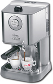 Gaggia - Baby Class Espresso Maker - Stainless-Steel