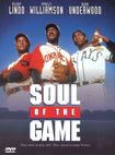 Soul Of The Game (dvd)