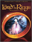 The Lord of the Rings (DVD) (2 Disc) (Deluxe Edition) (Eng/Fre/Spa) 1978