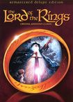 The Lord Of The Rings [p & s] [deluxe Edition] (dvd) 9755886