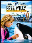 Free Willy: Escape from Pirate's Cove (DVD) (Soft-matted Enhanced Widescreen for 16x9 TV) (Eng/Fre) 2010