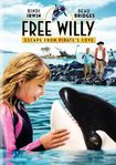 Free Willy: Escape From Pirate's Cove (dvd) 9755904