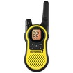 Motorola - Talkabout 2-Way Radio - Yellow