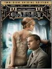 The Great Gatsby (DVD) (2 Disc) (Special Edition) (Ultraviolet Digital Copy) (Eng/Fre/Spa) 2013