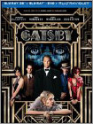 The Great Gatsby (Blu-ray 3D) (3-D) (Ultraviolet Digital Copy) 2013