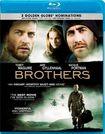 Brothers [blu-ray] 9759294