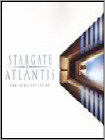 Stargate Atlantis: The Complete Series [28 Discs] (DVD) (Enhanced Widescreen for 16x9 TV) (Eng/Spa/Fre/Por)