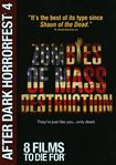 Zmd: Zombies Of Mass Destruction (dvd) 9759382