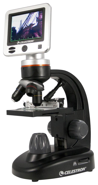 Celestron - LCD Digital Microscope II