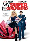 My Super Ex-girlfriend (dvd) 9764029
