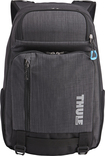 "Thule - Stravan Backpack for 15"" Apple® MacBook® Pro - Dark Shadow"