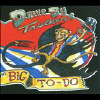 The Big To-Do [Digipak] - CD