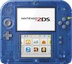 Nintendo - 2DS - Crystal Blue