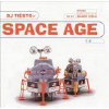 Space Age Inventions EP - CD