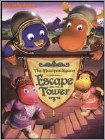 Backyardigans: Escape From The Tower (DVD)