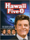 Hawaii Five-O: The Eighth Season [6 Discs] (DVD) (Eng)