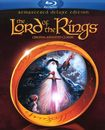 Lord Of The Rings [p & s] [deluxe Edition] [includes Digital Copy] [blu-ray] 9772804