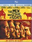 The Men Who Stare At Goats [blu-ray] [2 Discs] [includes Digital Copy] 9773002