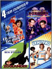 4 Film Favorites: Will Ferrell [4 Discs] (DVD) (Boxed Set)