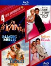 Matthew Mcconaughey: 4 Film Favorites [4 Discs] [blu-ray] 9775142
