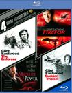 4 Film Favorites: Clint Eastwood Action [blu-ray] 9775197