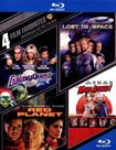 Intergalactic Films: 4 Film Favorites [4 Discs] [blu-ray] 9775211