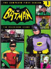 Batman: The Complete First Season [5 Discs] (DVD) (Eng/Por)