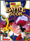 Jake and the Never Land Pirates: Battle for the Book! (DVD) (Enhanced Widescreen for 16x9 TV/) (Eng/Fre/Spa) 2014